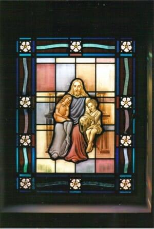 Liturgical Art 001