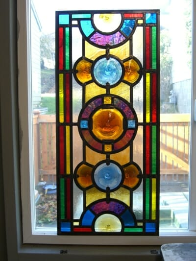 Rondel Window 001